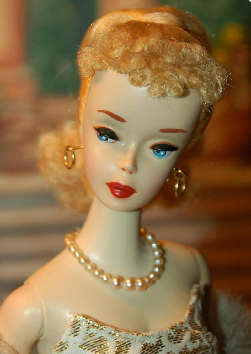 vintage barbie restoration services
